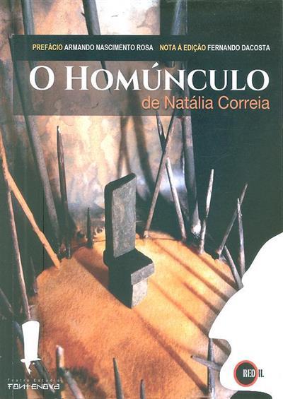 O homúnculo (Natália Correia)