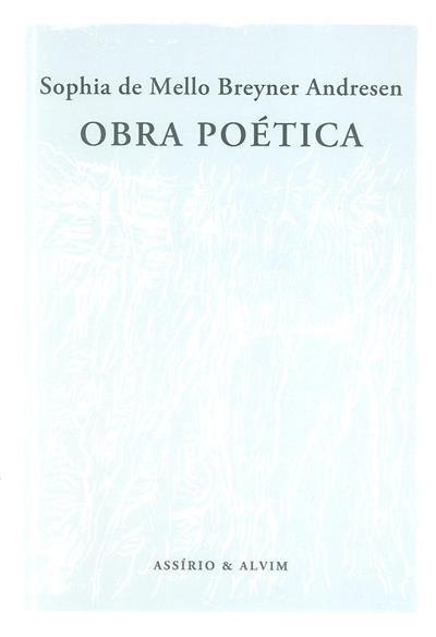 Obra poética (Sophia de Mello Breyner Andresen)