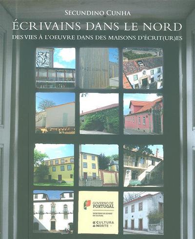 Écrivains dans le Nord (Secundino Cunha)