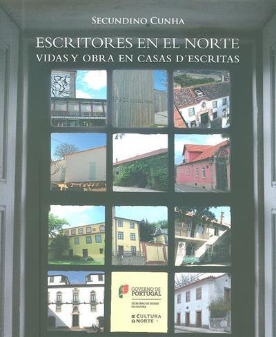 Escritores en el Norte (Secundino Cunha)