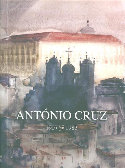 António Cruz (pref. Bernardo Pinto de Almeida)