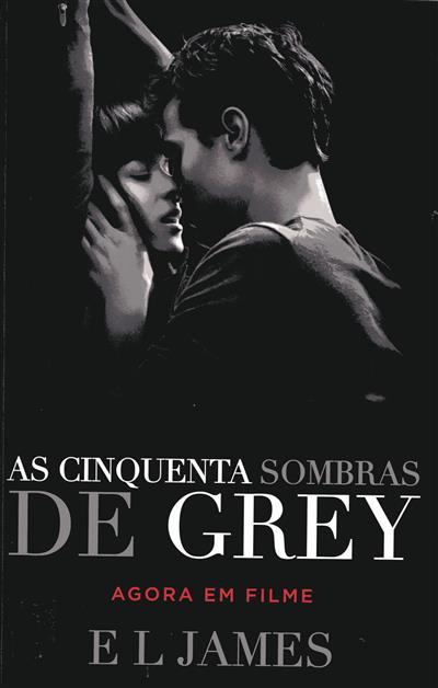 As cinquenta sombras de Grey (E. L. James)