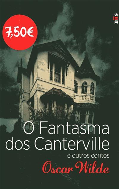 O fantasma dos Canterville (Oscar Wilde)
