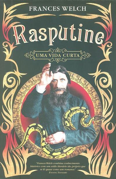 Rasputine (Frances Welch)