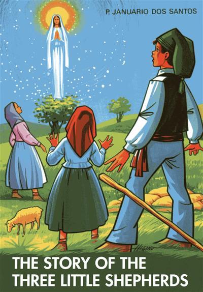 The story of the three little shepherds (Januário dos Santos)