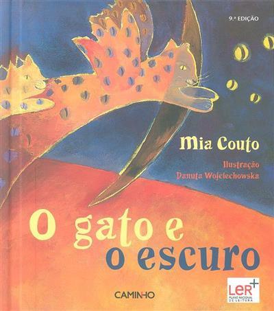 O gato e o escuro (Mia Couto)
