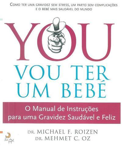 You (Michael F. Roizen, Mehmet C. Oz)