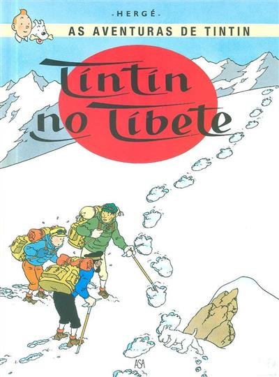 Tintin no Tibete (Hergé)