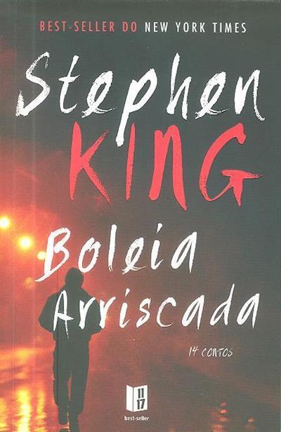 Boleia arriscada (Stephen King)