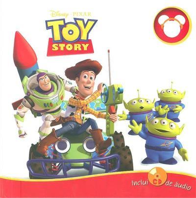 Toy story (trad. Teresa Augusto)