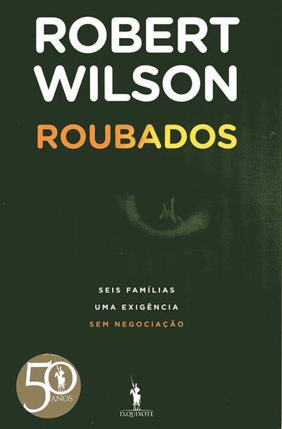 Roubados (Robert Wilson)