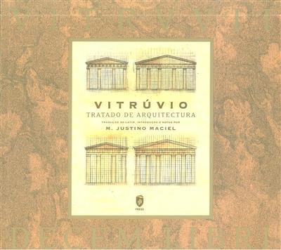Tratado de arquitectura (Vitrúvio)