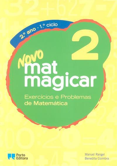 Novo mat magicar 2 (Manuel Rangel, Benedita Coimbra)