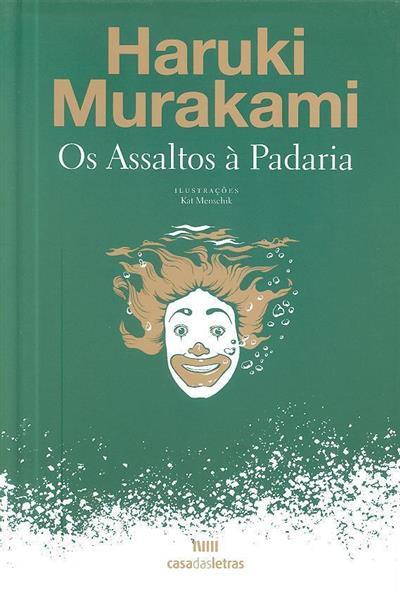 Os assaltos à padaria (Haruki Murakami)