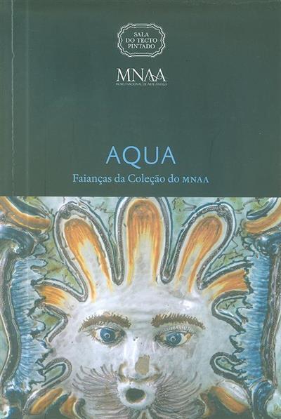 Aqua (coord. cient. Rui André)