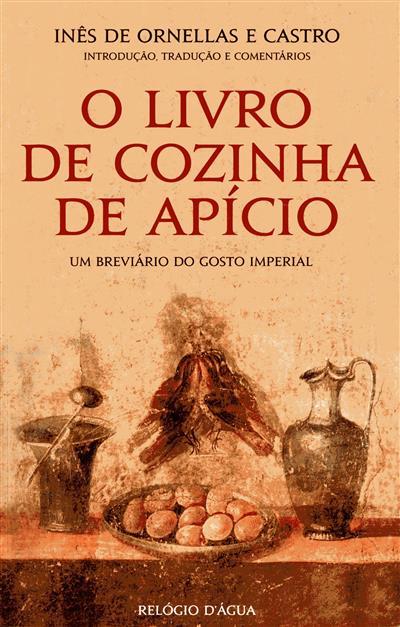 O livro de cozinha de Apício (Apício)