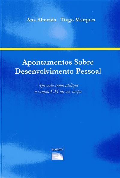 Apontamentos sobre desenvolvimento pessoas (Ana Almeida, Tiago Marques)