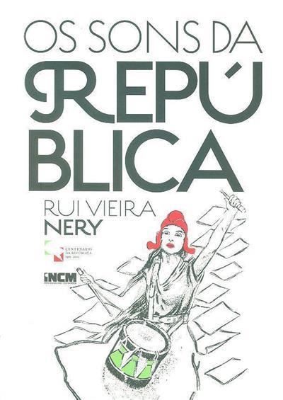 Os sons da República (Rui Vieira Nery)