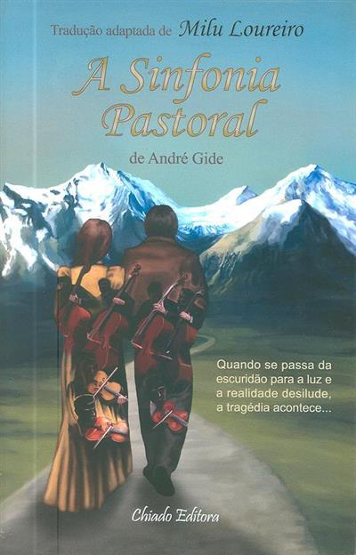 A sinfonia pastoral ( André Gide)