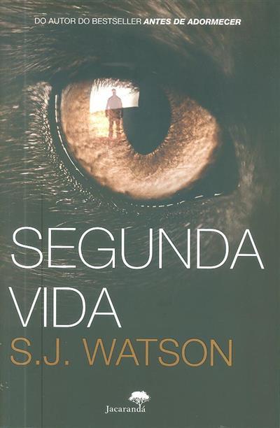 Segunda vida (S. J. Watson)