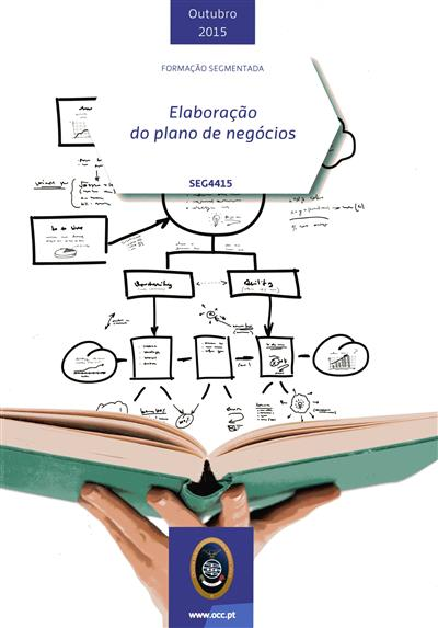 Elaboração de planos de negócios (Carlos Quelhas Martins)