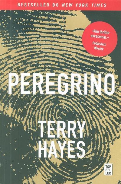 Peregrino (Terry Hayes)