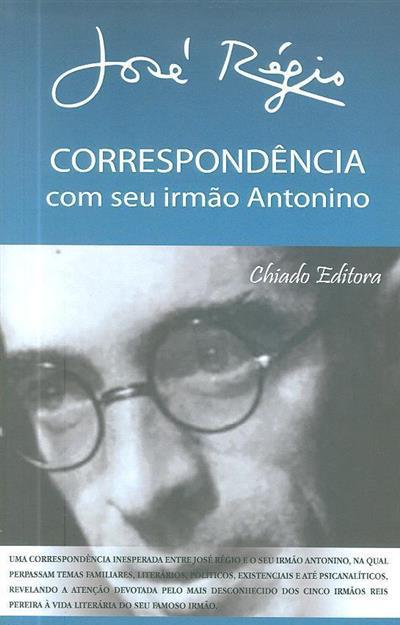 José Régio (org. Filipe Delfim Santos)