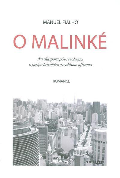 O malinké (Manuel Fialho)