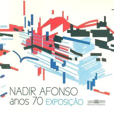 Nadir Afonso (textos Bernardo Pinto de Almeida, Laura Afonso)
