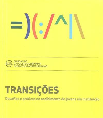 Transições (Carla  Palaio... [et al.])