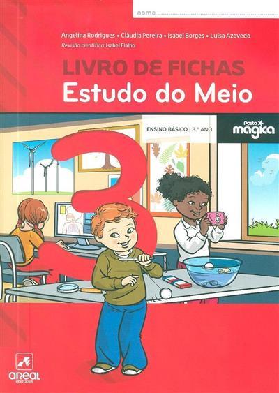 Estudo do meio (Angelina Rodrigues... [et al.])