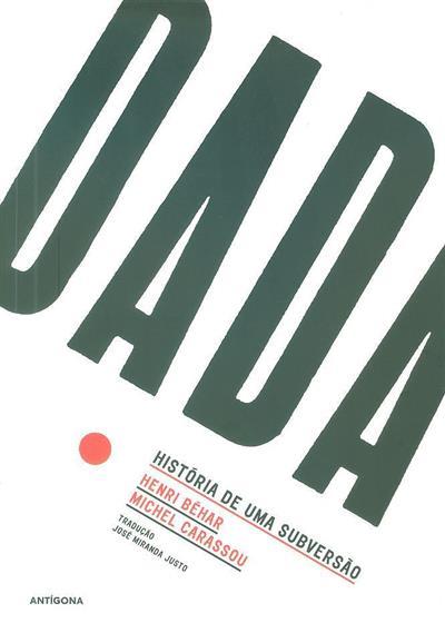 Dada (Henri Béhar, Michel Carassou)