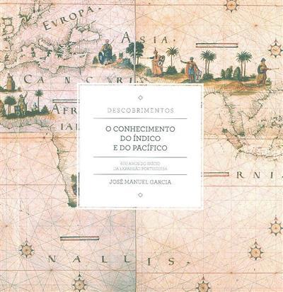 O conhecimento do Índico e do Pacífico (José Manuel Garcia)