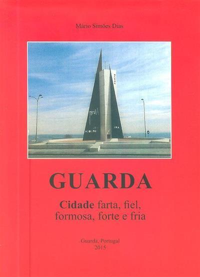 Guarda (Mário Simões Dias)