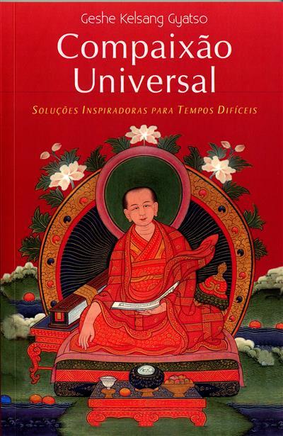 Compaixão universal (Geshe Kelsang Gyatso)