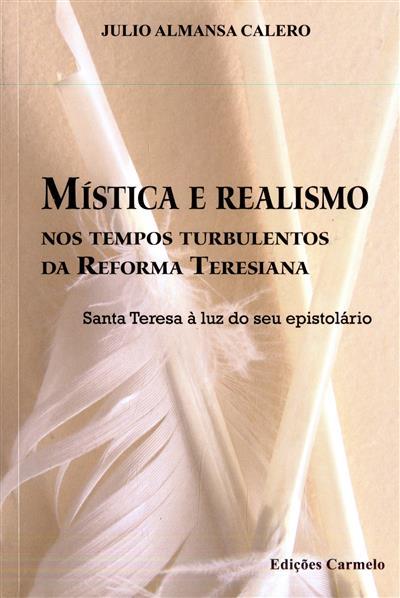 Mística e realismo (Julio Almansa Calero)