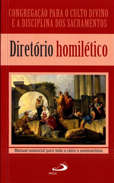 Diretório homilético (Congregação para o Culto Divino e a Disciplina dos Sacramentos)