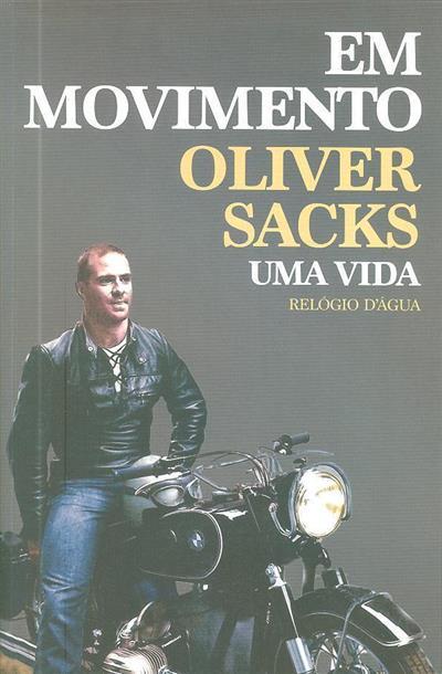 Em movimento (Oliver Sacks)