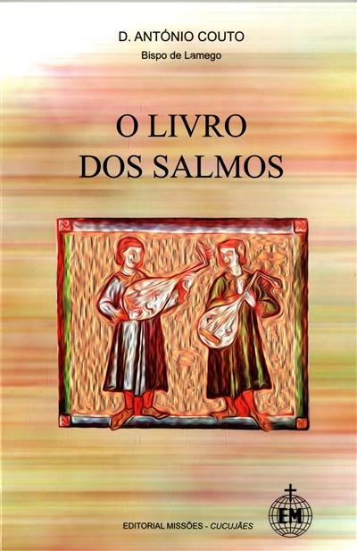 O livro dos salmos (António Couto)