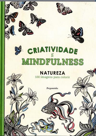 Criatividade e mindfulness (Bonnier Fakta)