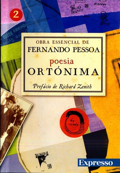 Poesia ortónima (Fernando Pessoa)