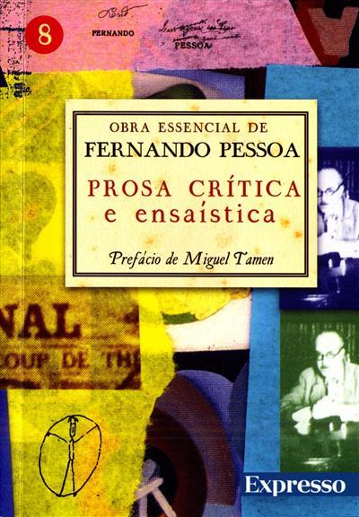 Prosa crítica e ensaística (Fernando Pessoa)