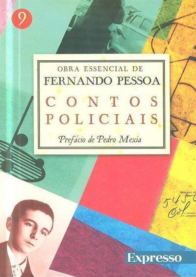 Contos policiais (Fernando Pessoa)