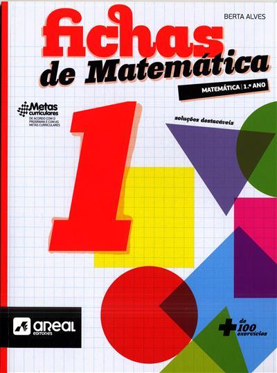 Fichas de matemática 1 (Berta Alves)