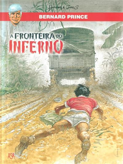 A fronteira do inferno
