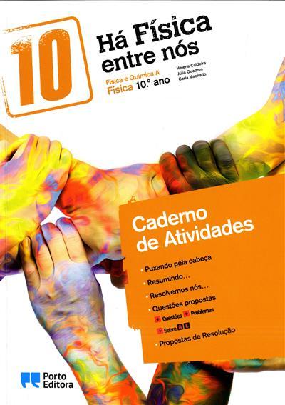 Há física entre nós 10 (Helena Caldeira, Júlia Quadros, Carla Machado)