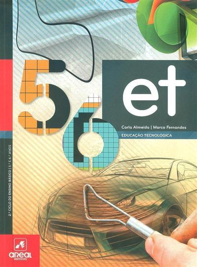 ET 5-6 (Carla Almeida, Marco Fernandes)
