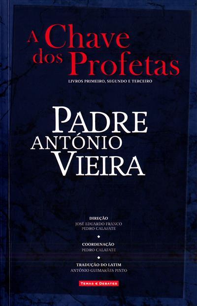 A chave dos profetas (Padre António Vieira)
