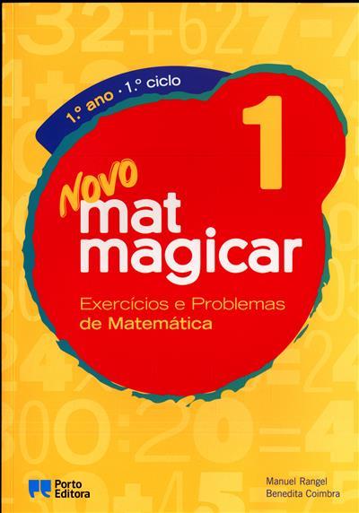 Novo mat magicar 1 (Manuel Rangel, Benedita coimbra)