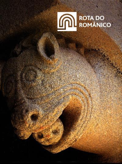 Rota do Românico (coord. Lúcia Rosas, Rosário Correia Machado)